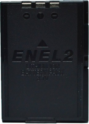 Power Smart Battery - 3.7V Li ion Rechargable Pack For NKN EnEl2