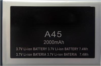 Asmyna  Battery - High Capacity- For A45