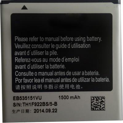 Classy  Battery - High Level Brand- For Advance EV535151VU