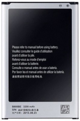 real deal  Battery - note3