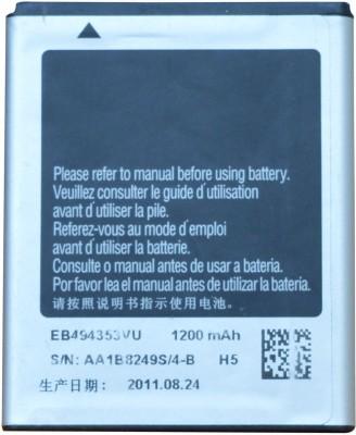 OBS  Battery - battery for samsung (EB454353VU) S5330 - 1200mAH