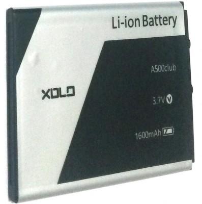 zabra  Battery - A500 club