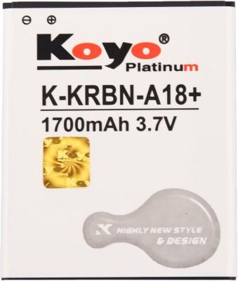 Koyo  Battery - A 18+