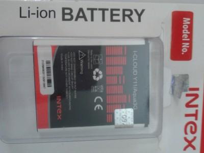 Intex  Battery - I-CLOUD Y11/AQUA3G