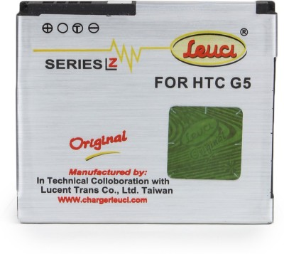 Leuci  Battery - FOR HTC Google G5,G7, BRAVO, DESIRE Nexus 1 N1