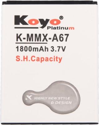 Koyo  Battery - A 67