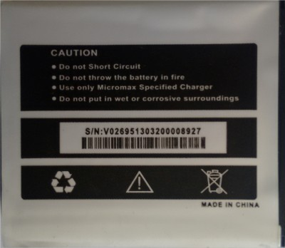 Dallon  Battery - Sturdy Material- For A91