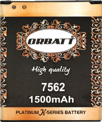 Orbatt 7562 1500mAh Battery