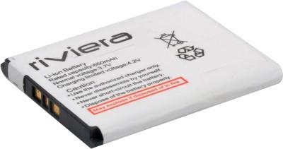 Riviera  Battery - Ericssion K-550