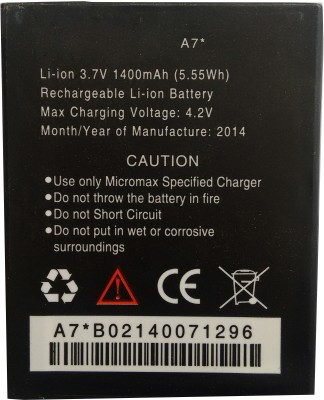 Enolex  Battery - Rock Star Quality- For A7*