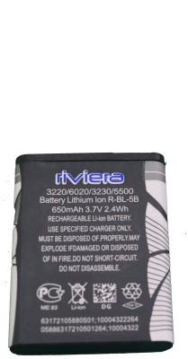Riviera  Battery - G five C1