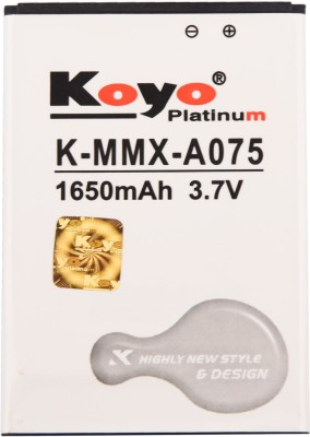 Koyo  Battery - A 075