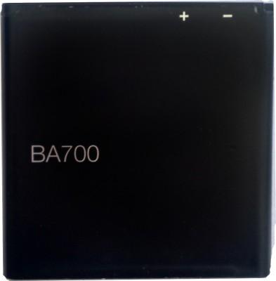 "Asmyna  Battery - High Capacity- For Xperiaâ""¢ Miro BA700"