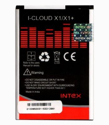 Intex  Battery - i-clxi