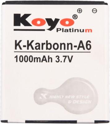 Koyo  Battery - A 6