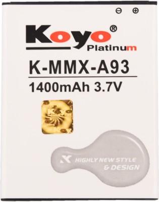 Koyo  Battery - A 93