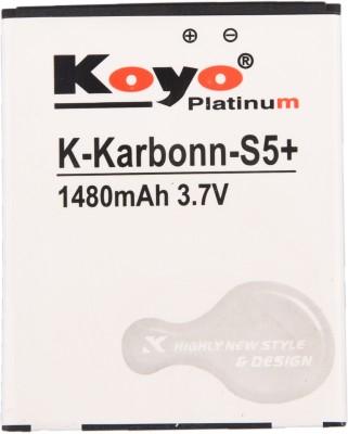 Koyo  Battery - S 5 +