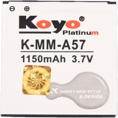 Koyo  Battery - A 57 Ninja 3.0
