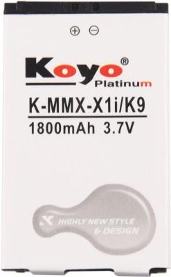 Koyo  Battery - X1 I/ K9