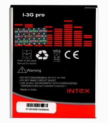 Intex  Battery - I-3G pro