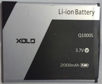 Xolo  Battery - Xolo Q1000s Battery
