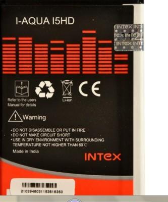 Intex  Battery - I AQUA IS HD