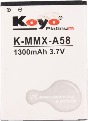 Koyo  Battery - A 58