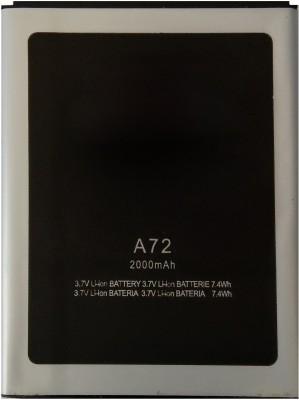Fudao  Battery - Powerful Backup- For Canvas Viva A72