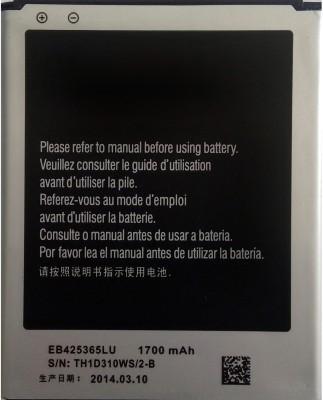 Fudao  Battery - Powerful Backup- For GT-i8262d EB425365LU