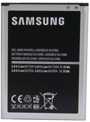 A Connect Z Battery - MGC-SMSNG-BTTRY-1500(Black)