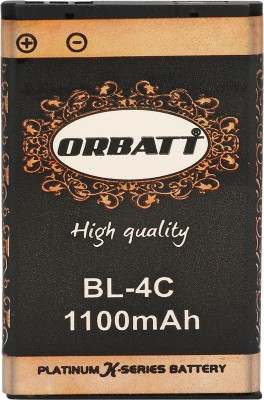 Orbatt-BL-4C1100mAh-Battery