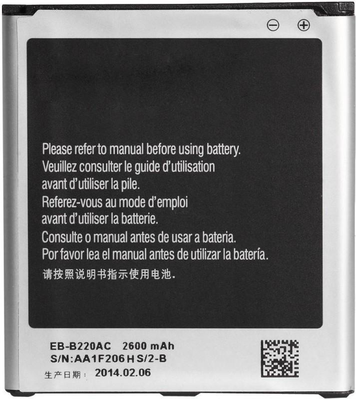 Taaviya Stores  Battery - mnm0114_01(Black)