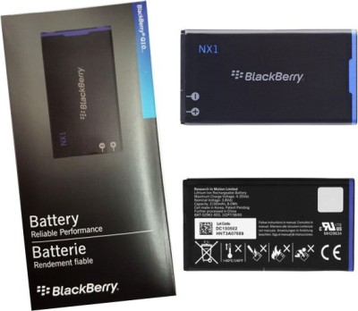JQX  Battery - NX1 Battery For BlackBerry Q10
