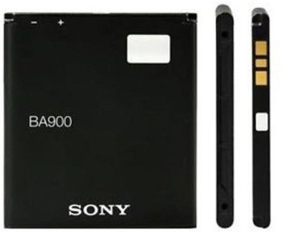 Sony  Battery - Sony BA 900(Black)