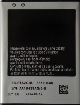 Asmyna  Battery - High Capacity- For S II GT-i9100 EB-F1A2GBU