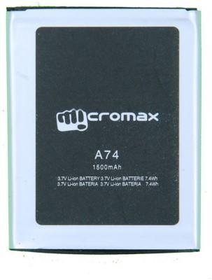 zabra  Battery - A74