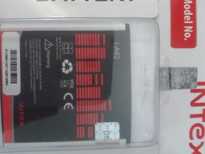 Intex  Battery - I-A62 (AQUA STAR)