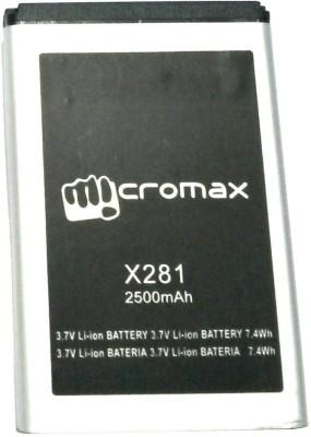 zabra  Battery - X281
