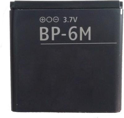 Asmyna  Battery - High Capacity- For BP-6M