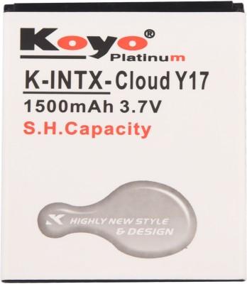 Koyo  Battery - Y 17