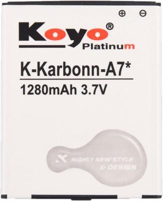 Koyo  Battery - A 7*