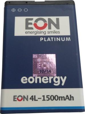 Eon  Battery - For Nokia Model BP-4L