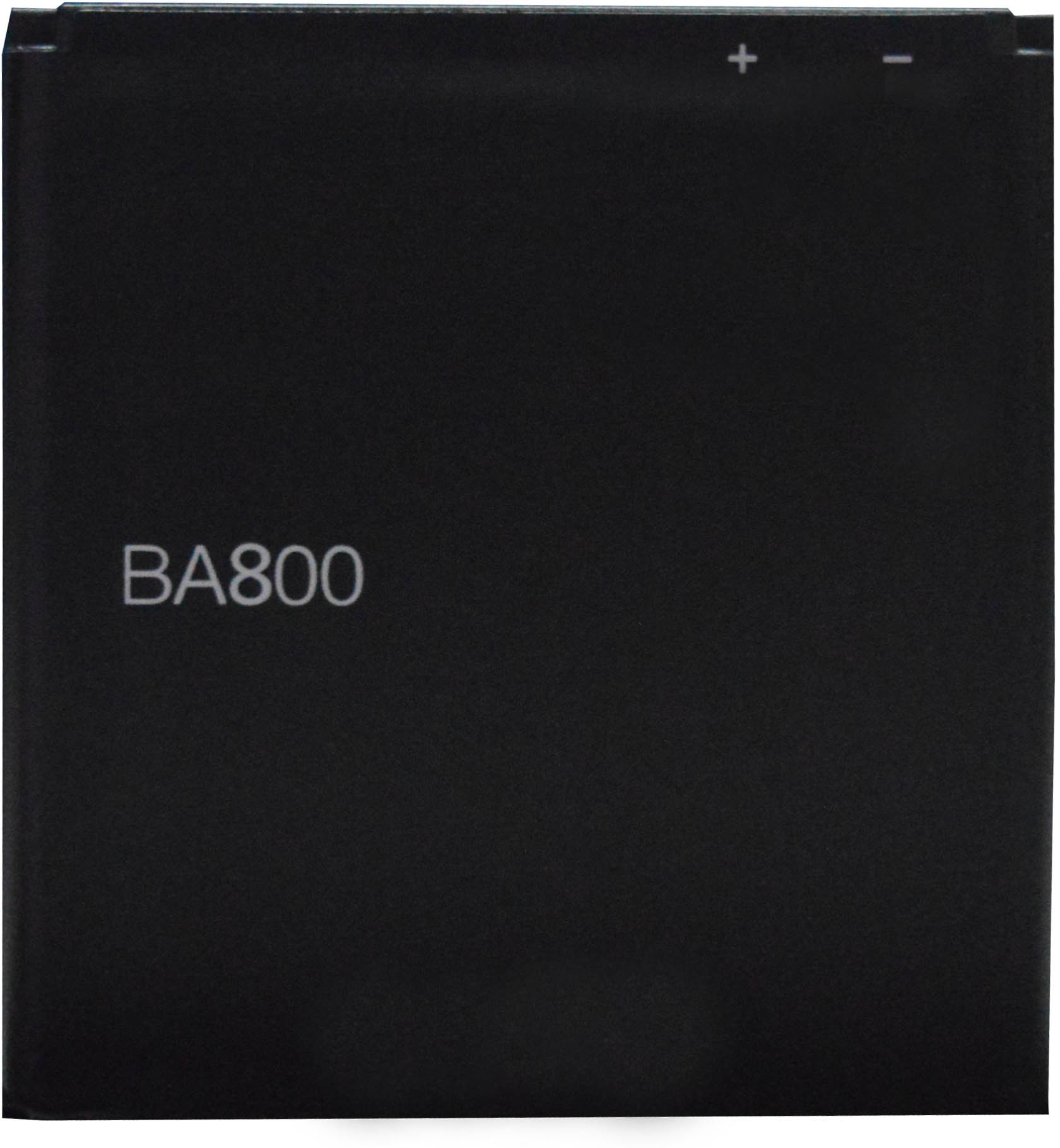 OBS  Battery - Battery For BA800 Battery Sony XPERIA S LT26i Xperia V Arc(Black)