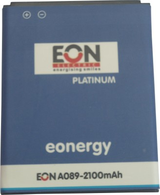 Eon  Battery - for Micromax Bolt A089 (2100mAh)