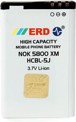 ERD 1200mAh Battery (For Nokia BL-5J)