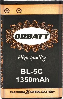 Orbatt-BL-5C1350mAh-Battery