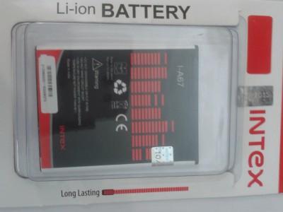 Intex  Battery - I-A67 (INTEX CLOUDY5)