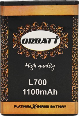 Orbatt L700 1100mAh Battery