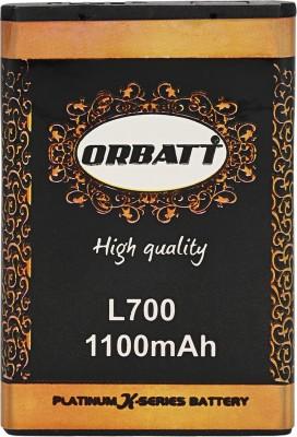 Orbatt-L700-1100mAh-Battery