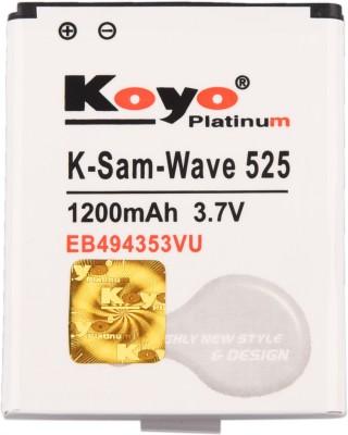 Koyo  Battery - Wave 525